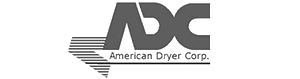 American Dryer Corp Logo