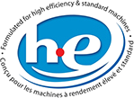 High Efficiency logo