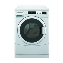 Maytag Front Load Washer, smart card