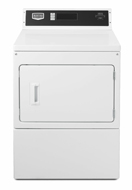 Maytag Single Load Dryer, smart card