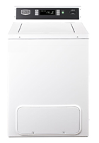 Maytag Top Load Washer, smart card