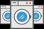 Laundry Room<br />Upgrade icon