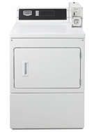 Maytag Single Load Dryer, coin operated