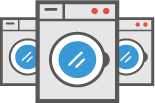 Laundry Room<br />Upgrade icon